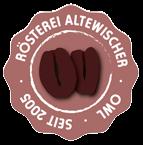 Rösterei Altewischer